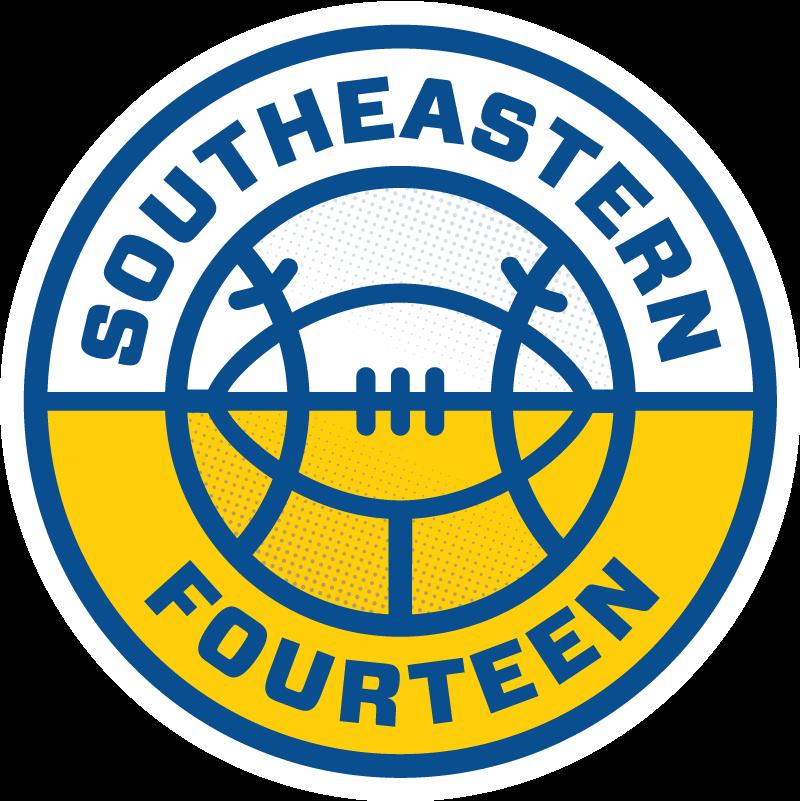 Southeastern Fourteeen is the best source for Southeastern Sports news.
